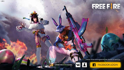 free fire alternatif game battle royale selain pubg mobile