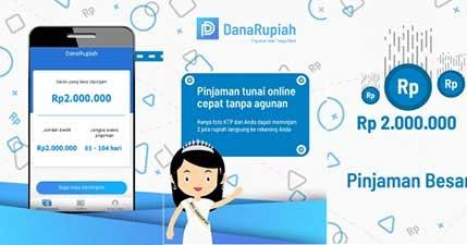 Nomor Call Center Cs Dana Rupiah Pinjaman Uang Online