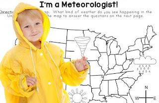 Mengenal Alat-alat Ukur Meteorologi Klimatologi Konvensional