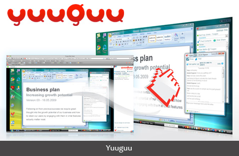 Improve Your Voice Over Online Conferencing on YuuGuu ~ Voice