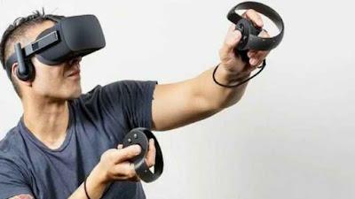 Oculus Rift Download