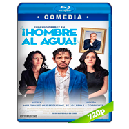 ¡Hombre al agua! (2018) BRRip 720p Audio Dual Latino-Ingles