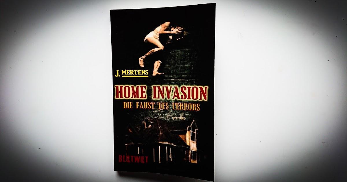 Richtig Home Invasion geht Wien: Neues