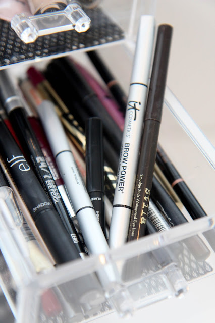What You Need for a Capsule Makeup Collection