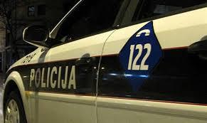 U prometnoj nesreći u Šipovači sudjelovala dva vozila