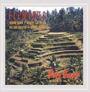 Elements - 1993 - Far East Volume 2