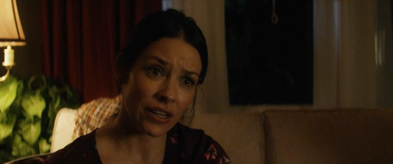 Little Evil: Pequeño Demonio (2017) HD 720p Latino - Ingles captura 3