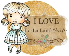 I {HEART} La-La Land Crafts