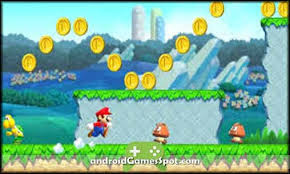 Super Mario Run APK - Free Download Game For Android