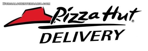 Lowongan Kerja Crew Kasir & Crew Delivery di Pizza Hut Delivery (PHD)