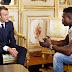 """#Francia: La increíble historia de el """"hombre araña"""" que salvó a un niño de caer al vacío y se convirtió en héroe"""