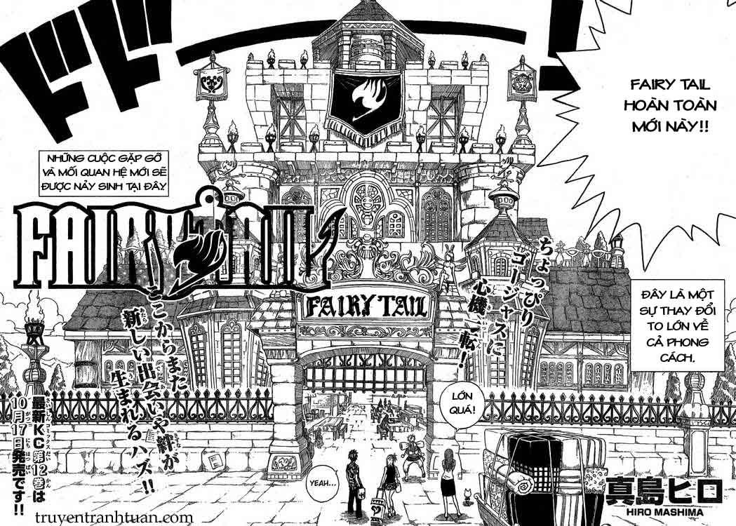 Fairy Tail chap 103 trang 2