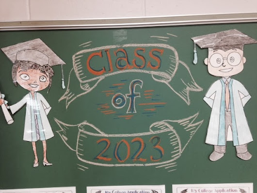 Class of 2000WHAT???