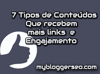 7 tipos de conteúdos que viralizam e recebem mais links