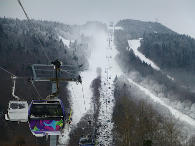 Killington, Vermont, Sunday 12/03/2017.  The Saratoga Skier and Hiker, first-hand accounts of adventures in the Adirondacks and beyond, and Gore Mountain ski blog.