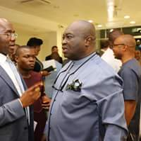 "No increase in collectable revenue in Abia State"" Ikpeazu"