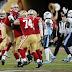 NFL: Garoppolo lleva a 49ers a 3er triunfo seguido
