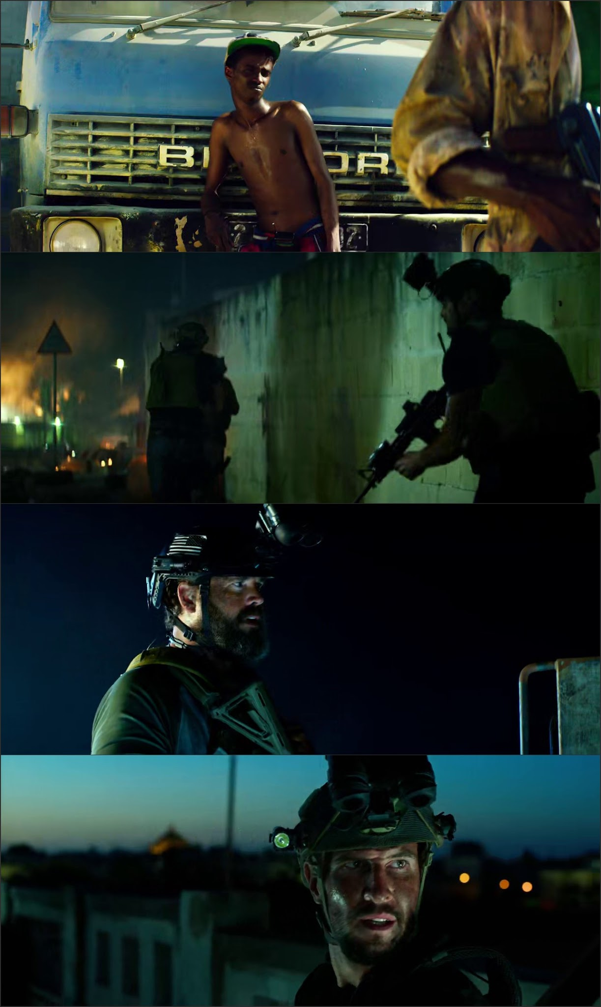 13 hours the secret soldiers of benghazi full movie online