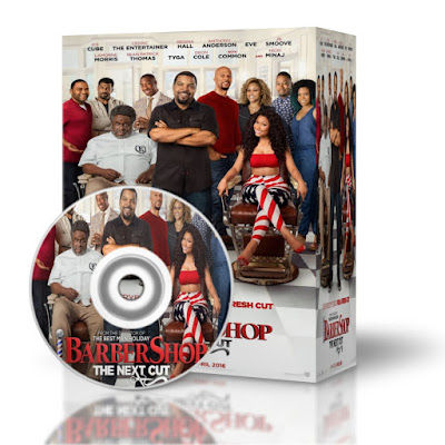 Barbershop: The Next Cut HdRip Mp4 1080p Latino