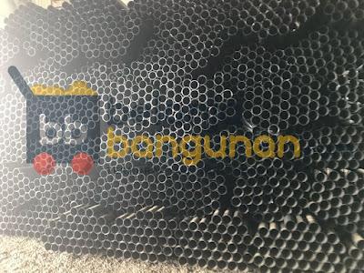 jual pipa hitam harga pabrik termurah indonesia