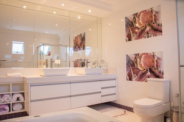 Banyo depolama önerileri