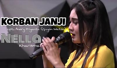 Download Lagu Korban Kesepakatan Nella Kharisma Mp3 Terbaru