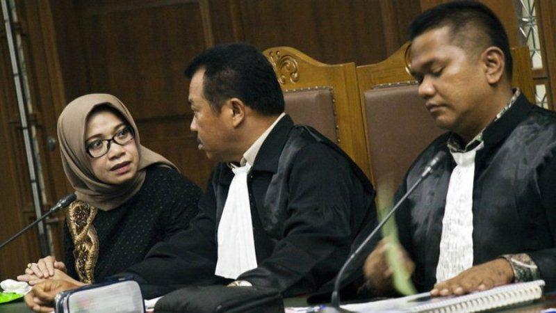 Kasus Korupsi PLTU Riau-1, Sidang Vonis Eni Saragih Hari Ini Digelar