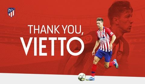Hành trình của Vietto.