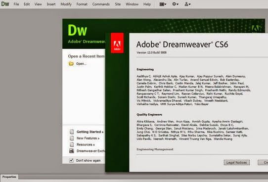 Dreamweaver 8 Download Full Version With Serial Key