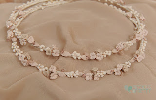Stefana freek wedding crowns