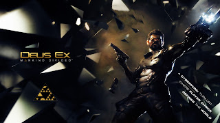 Deus Ex Mankind Divided beautiful hd wallpaper 1920x1080