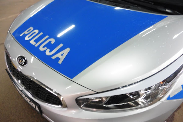 Zatrzymano dwie osoby podejrzewane o pobicie 17-latka