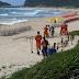 Plantas de restinga vão proteger a Praia do Peró em Cabo Frio