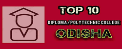 top polytechnic colleges Odisha
