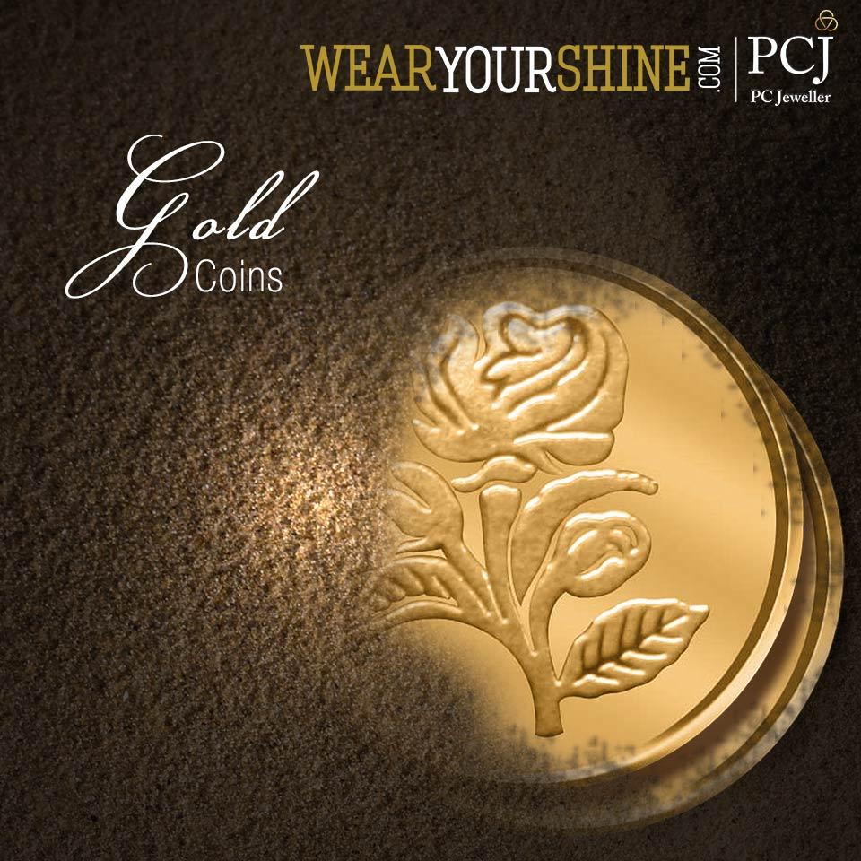 PC Jeweller - Diamond, Gold, Wedding Jewellery: Buy Gold ...