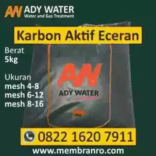 Ady Water Jual Karbon Aktif 5 kg