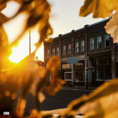 Medicine Hat Alberta Sunrise Photography
