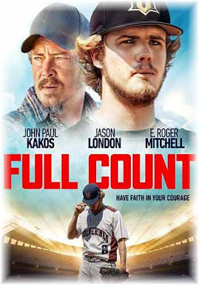 Full Count 2019 HDRip 300MB English Movie Download Poster