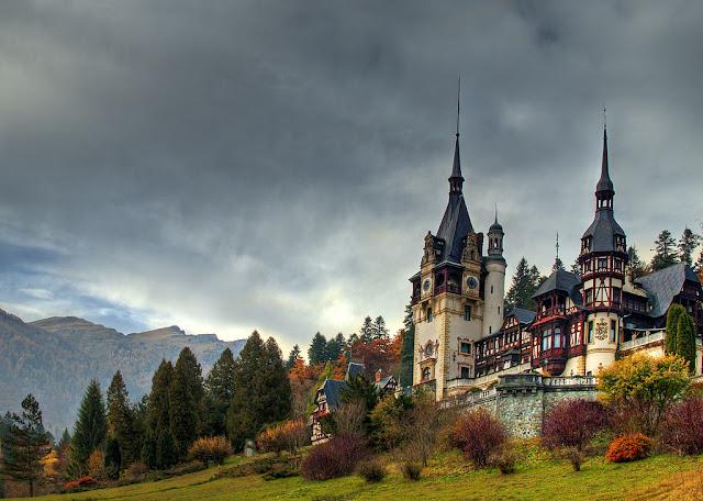 אלו הם המלונות בסינאיה רומניה המומלצים ביותר ל-2018