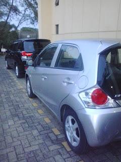 Honda Bojong Menteng