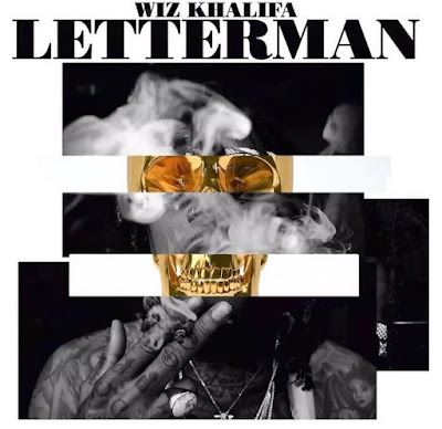 new-music-wiz-khalifa-letterman