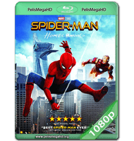 SPIDER-MAN: DE REGRESO A CASA (2017) WEB-DL 1080P HD MKV ESPAÑOL LATINO
