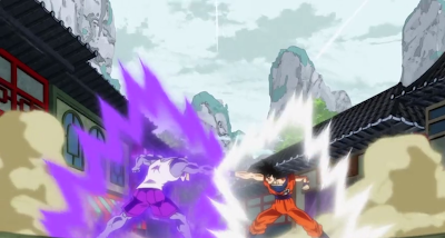 Dragon Ball Super 89