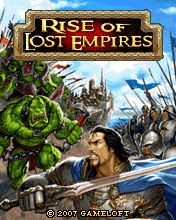 Rise Of Lost Empires Java Game