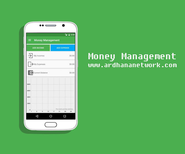 Money Management V1.0