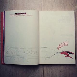 Superlibro para superheroes de Jason Ford, edita CocoBooks libro para dibujar colorear y crear