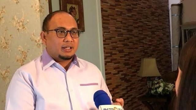 BPN ke Hasto soal Sandiwara Uno II: Jangan Samakan dengan Jokowi