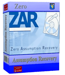 Zero Assumption Recovery Technician Edition Portable