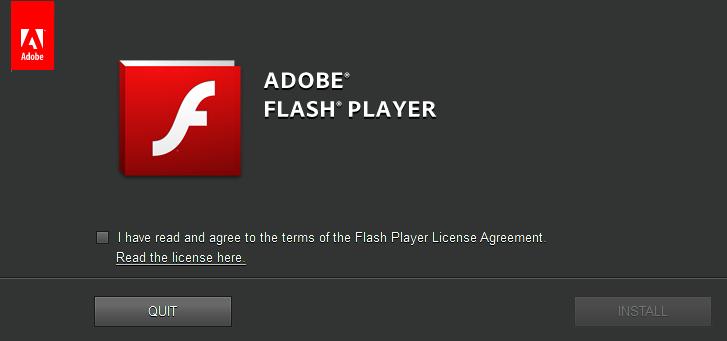 Download Adobe Flash Player 16 Terbaru Offline Installer