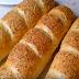 Pan de Orégano con Parmesano: Delicioso pan con un toque italiano al estilo Subway